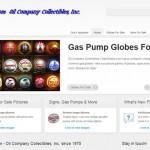 Gas Globes