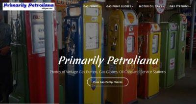Gas Pumps .info