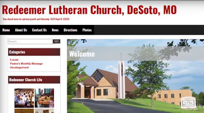 Redeemer Lutheran
